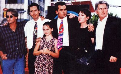 The Sheen Family Album